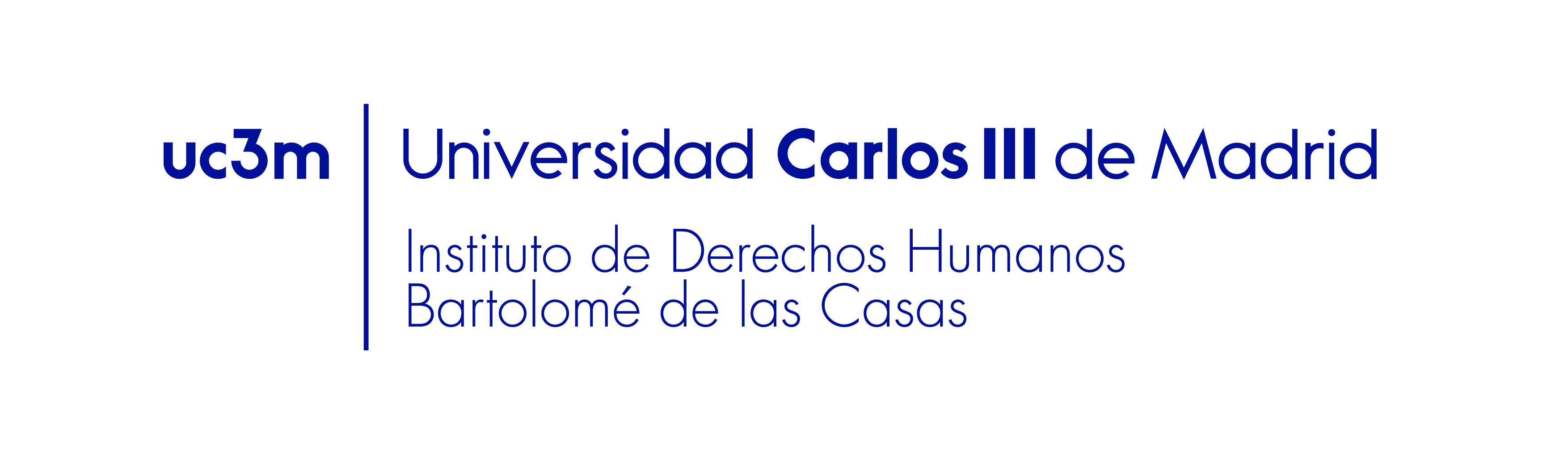 Logo del IDHBC
